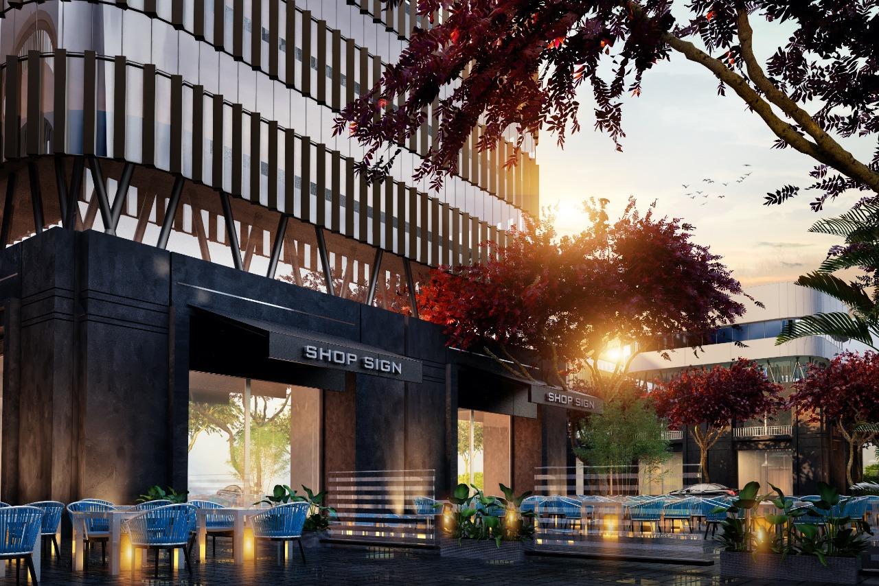 أحصل على شقة في بارك لين العاصمة الجديدة بمساحة 200 متر