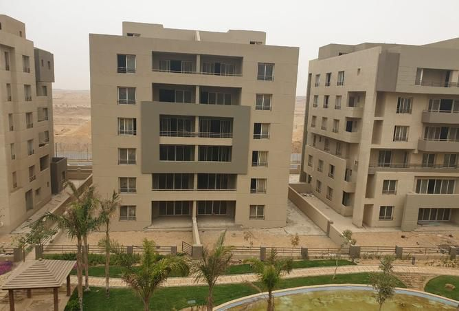 أحصل على شقة في ذا سكوير القاهرة الجديدة بمساحة 195 متر