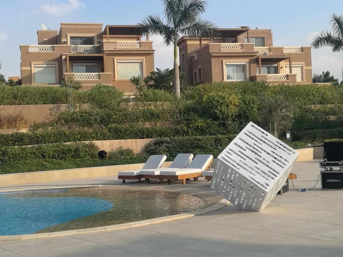 امتلك تاون هاوس في لانوفا فيستا من مصر إيطاليا بمساحة تبدأ من 420 متر