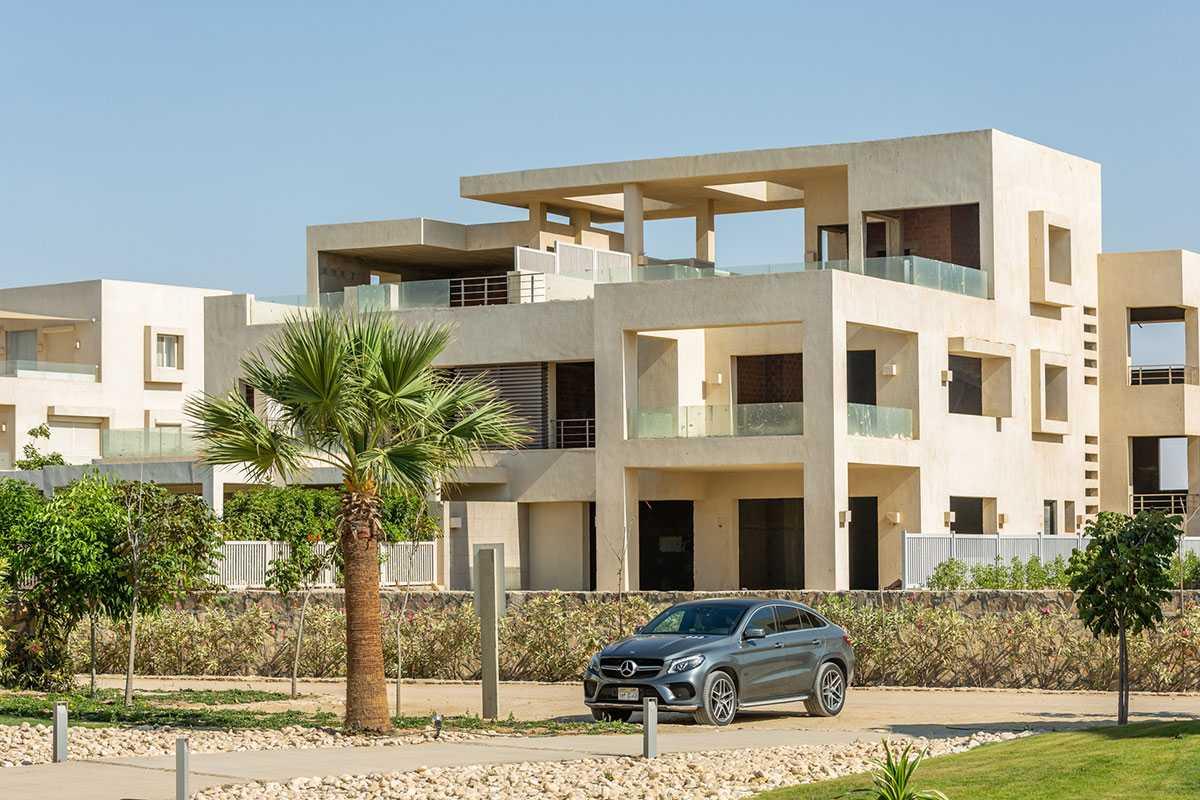 Villa for sale in hacienda white resort