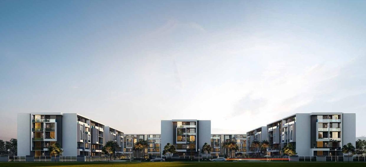 توين هاوس للبيع في الباتيو اورو 5 غرف نوم 311 متر