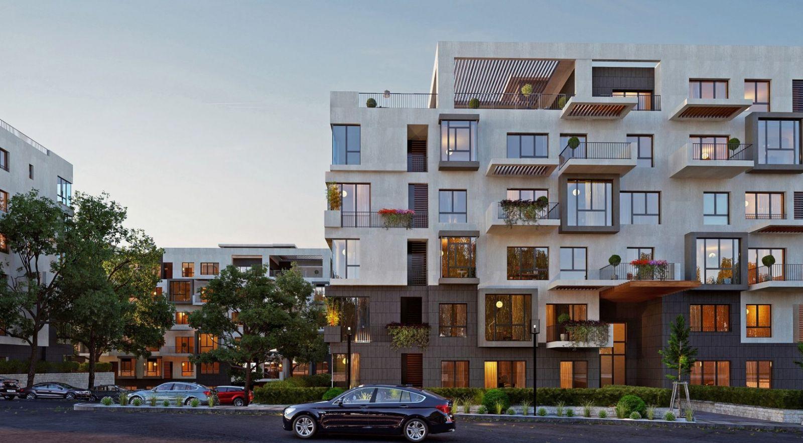 تحت سعر السوق دوبلكس 237م للبيع في Eastown 5th Settlement