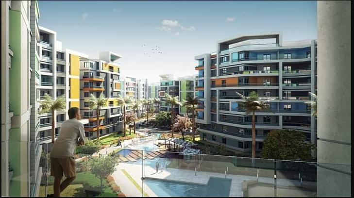 4 غرف نوم عقارات للبيع في كمبوند الموندو العاصمة