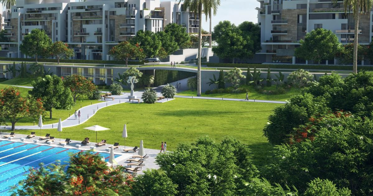 بالتقسيط على مدة تصل إلى 6 سنوات اشتري شقة في مشروع ماونتن فيو اي سيتي بمساحة 235 متر