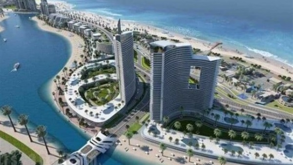 new alamein towers