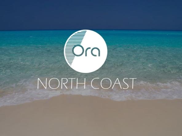 ora north coast logo