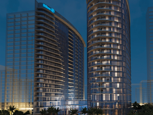 secon nile towers 1